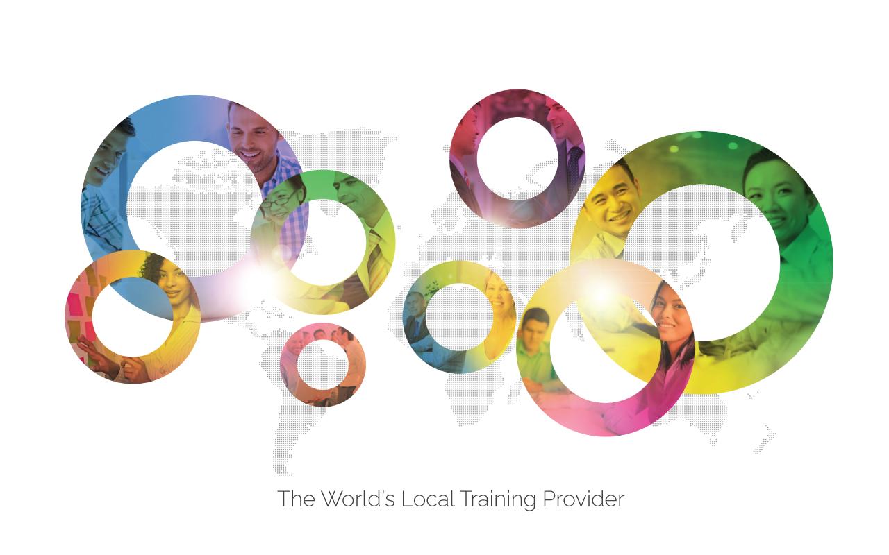 Corporate Training and Consultation - NobleProg